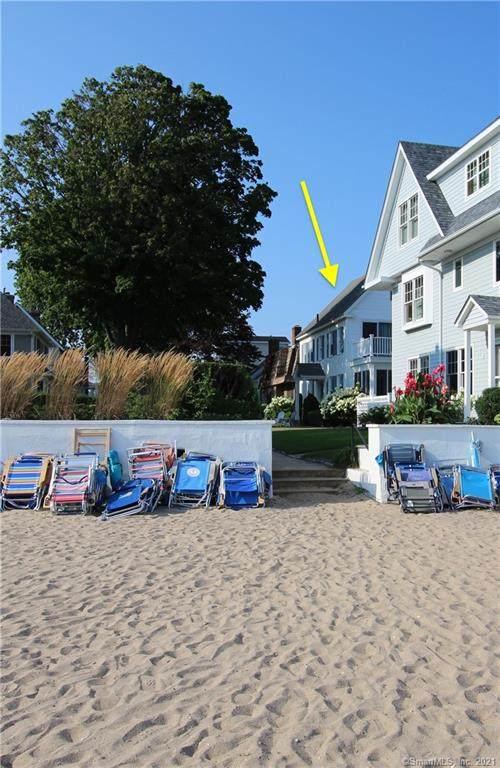 32 East Walk, Clinton, CT 06413 (MLS #170429151) :: Kendall Group Real Estate   Keller Williams