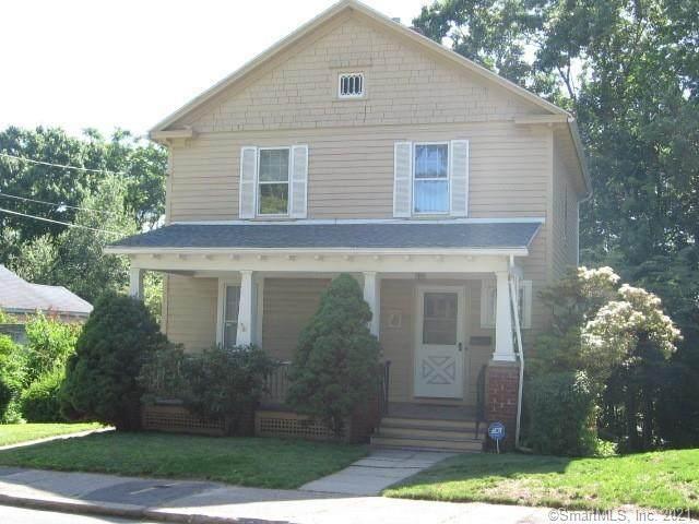 487 Farmington Avenue, Waterbury, CT 06710 (MLS #170429592) :: GEN Next Real Estate