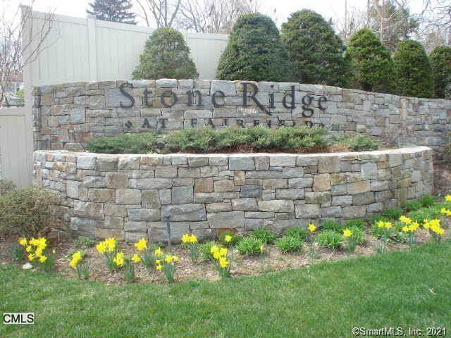 100 Stone Ridge Way 1C, Fairfield, CT 06824 (MLS #170429783) :: Chris O. Buswell, dba Options Real Estate