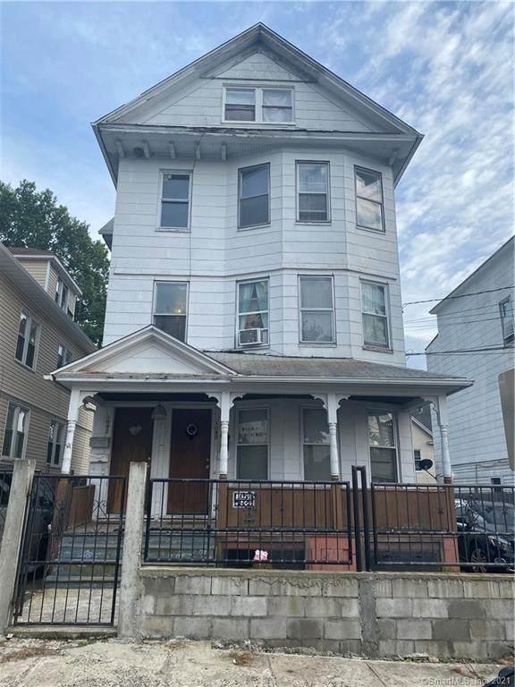 1090 Ogden Street Extension, Bridgeport, CT 06610 (MLS #170429963) :: Michael & Associates Premium Properties | MAPP TEAM