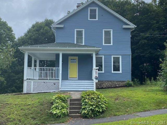 104 Cutler Street, Watertown, CT 06795 (MLS #170429983) :: Linda Edelwich Company Agents on Main