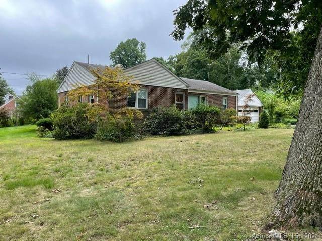 41 Herman Avenue, Darien, CT 06820 (MLS #170430003) :: GEN Next Real Estate