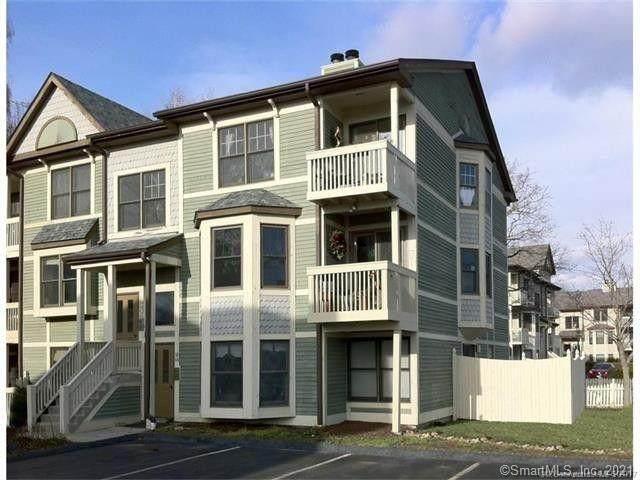 46 Front Street #46, New Haven, CT 06513 (MLS #170430552) :: GEN Next Real Estate