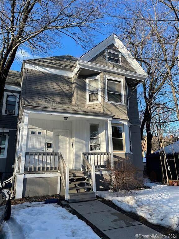 6 Fales Street, Hartford, CT 06105 (MLS #170430918) :: GEN Next Real Estate