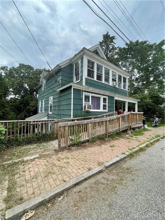 1 Tyler Avenue, Norwich, CT 06360 (MLS #170430971) :: Linda Edelwich Company Agents on Main
