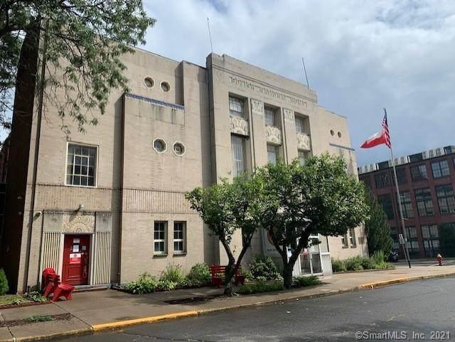 60 Charter Oak Avenue, Hartford, CT 06106 (MLS #170431181) :: GEN Next Real Estate