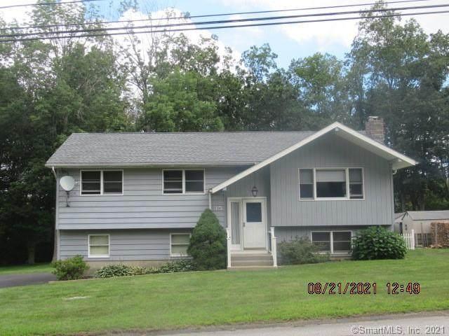 35 Leitao Drive, Montville, CT 06370 (MLS #170431550) :: GEN Next Real Estate