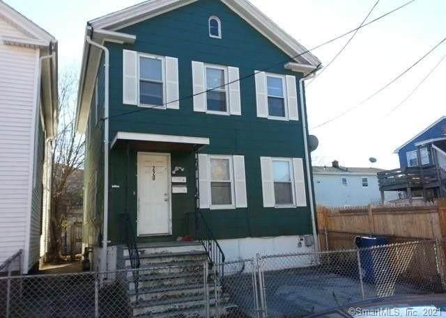 220 Pine Street, New Haven, CT 06513 (MLS #170431581) :: GEN Next Real Estate