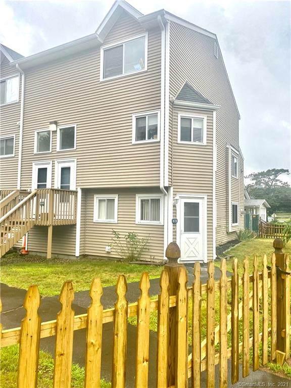 392 Elm Street A1, West Haven, CT 06516 (MLS #170431659) :: GEN Next Real Estate