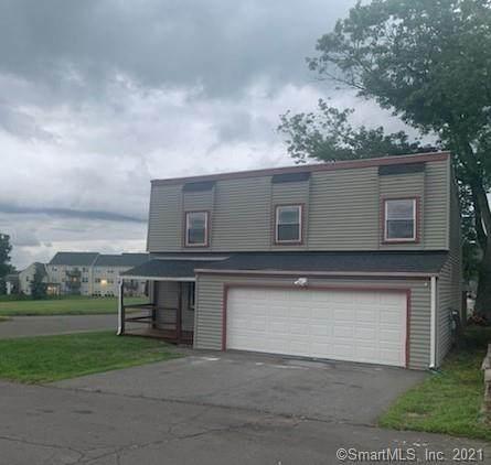 1 Stirling Court, Middletown, CT 06457 (MLS #170431826) :: GEN Next Real Estate