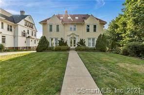 440 Prospect Street #11, New Haven, CT 06511 (MLS #170432200) :: Kendall Group Real Estate | Keller Williams