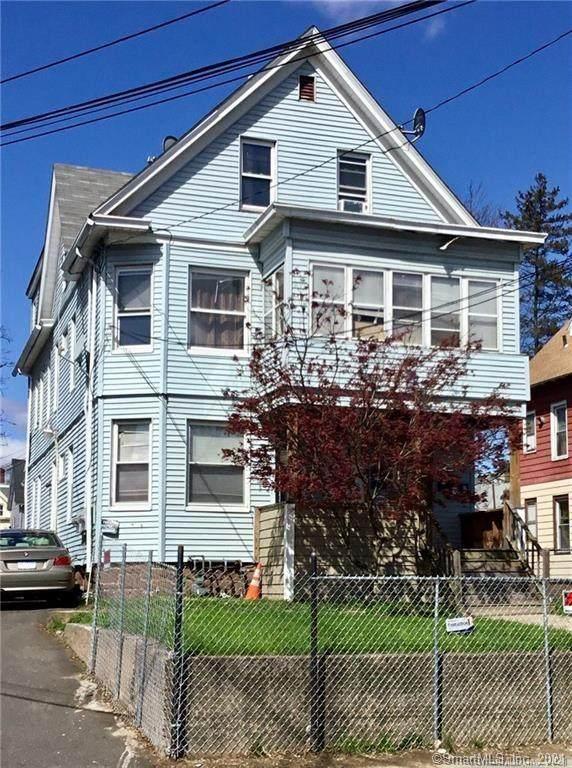 7 Hazel Street, Hartford, CT 06106 (MLS #170432787) :: GEN Next Real Estate