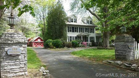 180 Cook Hill Road - Photo 1