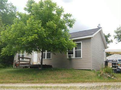 662 Pendleton Hill Road, North Stonington, CT 06359 (MLS #170432871) :: GEN Next Real Estate