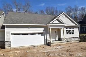 25 Collingridge Drive, Manchester, CT 06040 (MLS #170432878) :: GEN Next Real Estate
