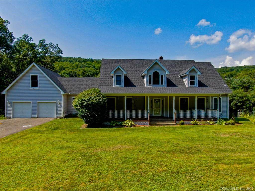 264 Todd Hollow Road - Photo 1