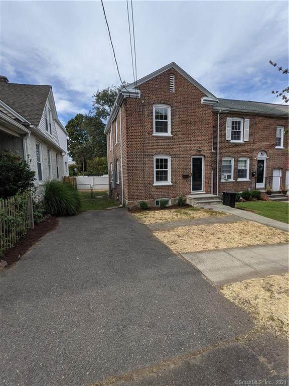 64 Longview Avenue, Fairfield, CT 06824 (MLS #170433573) :: Sunset Creek Realty