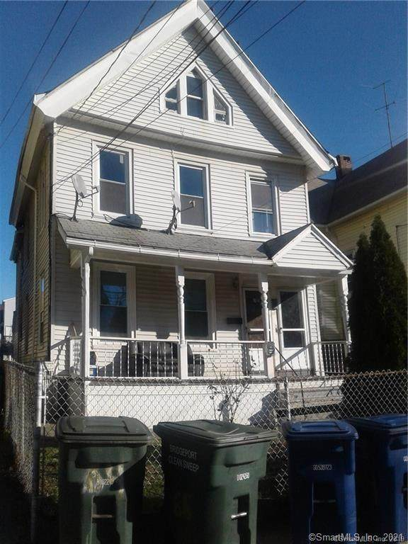 64 Lee Avenue, Bridgeport, CT 06605 (MLS #170433655) :: Next Level Group