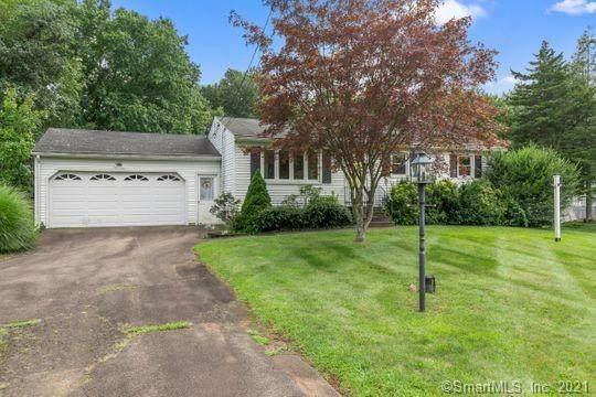 28 Jerz Lane, North Branford, CT 06472 (MLS #170433770) :: GEN Next Real Estate