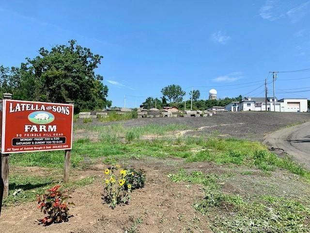 90 Prindle Hill Road, Orange, CT 06477 (MLS #170433823) :: Michael & Associates Premium Properties | MAPP TEAM