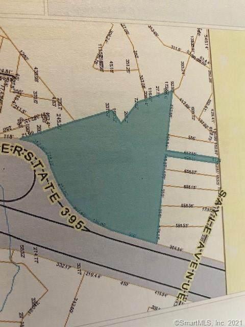 154 Sayle Avenue, Putnam, CT 06260 (MLS #170433841) :: Michael & Associates Premium Properties | MAPP TEAM