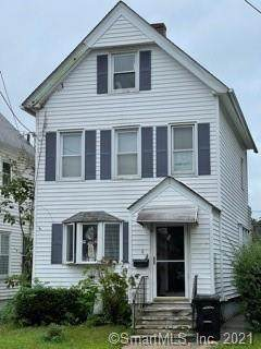6 Court Street, West Haven, CT 06516 (MLS #170433959) :: GEN Next Real Estate