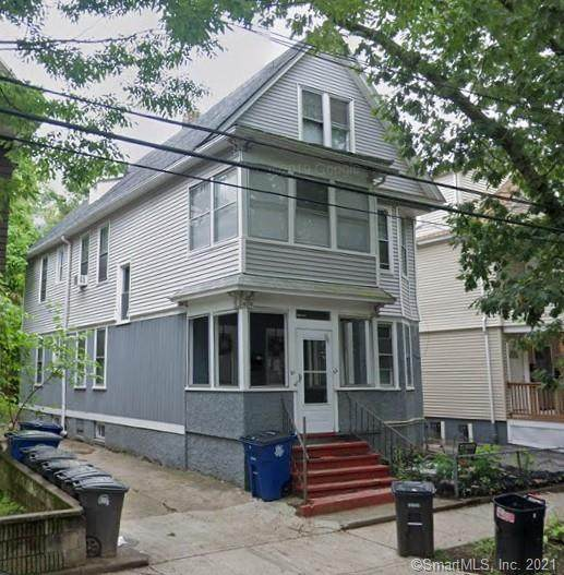 20 Read Street, New Haven, CT 06511 (MLS #170434064) :: Chris O. Buswell, dba Options Real Estate