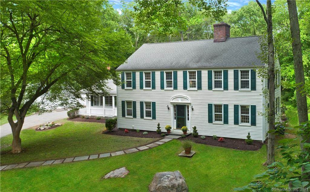 45 Old Mill Road - Photo 1