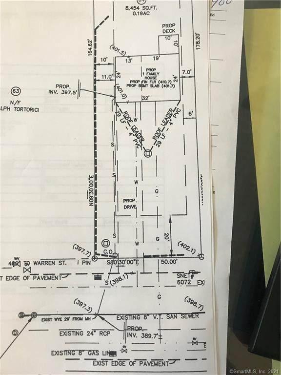 64 Edgewood Avenue, Waterbury, CT 06701 (MLS #170434110) :: Linda Edelwich Company Agents on Main