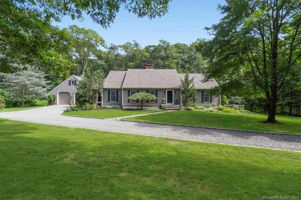 334 Deans Mill Road - Photo 1