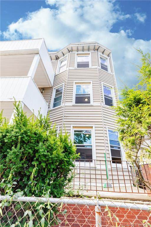 56 Dickerman Street, New Haven, CT 06511 (MLS #170434506) :: Chris O. Buswell, dba Options Real Estate