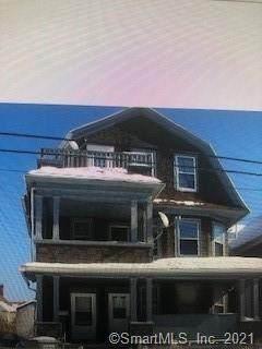 116 Lee Avenue, Bridgeport, CT 06605 (MLS #170434761) :: GEN Next Real Estate