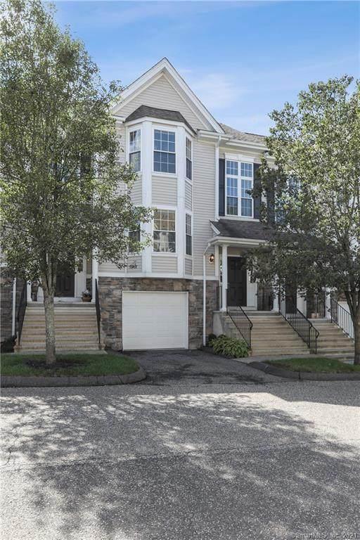 803 Sienna Drive #803, Danbury, CT 06810 (MLS #170434821) :: GEN Next Real Estate