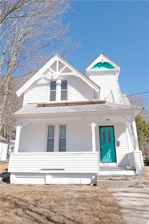 51 W Main Street, Stafford, CT 06076 (MLS #170434848) :: Michael & Associates Premium Properties | MAPP TEAM