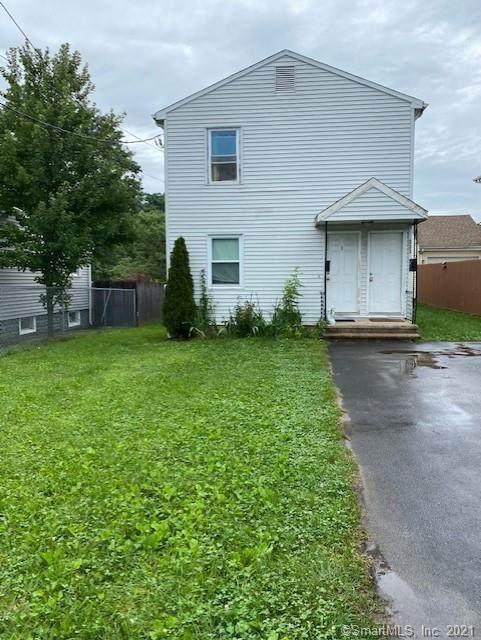 333 Augur Street, Hamden, CT 06517 (MLS #170434972) :: Kendall Group Real Estate | Keller Williams