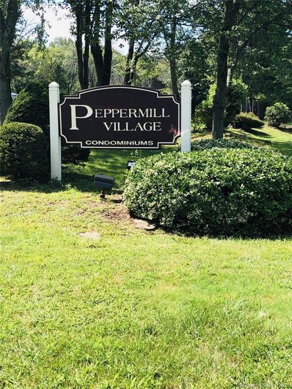 238 Burgundy Hill Lane #238, Middletown, CT 06457 (MLS #170434985) :: Kendall Group Real Estate   Keller Williams