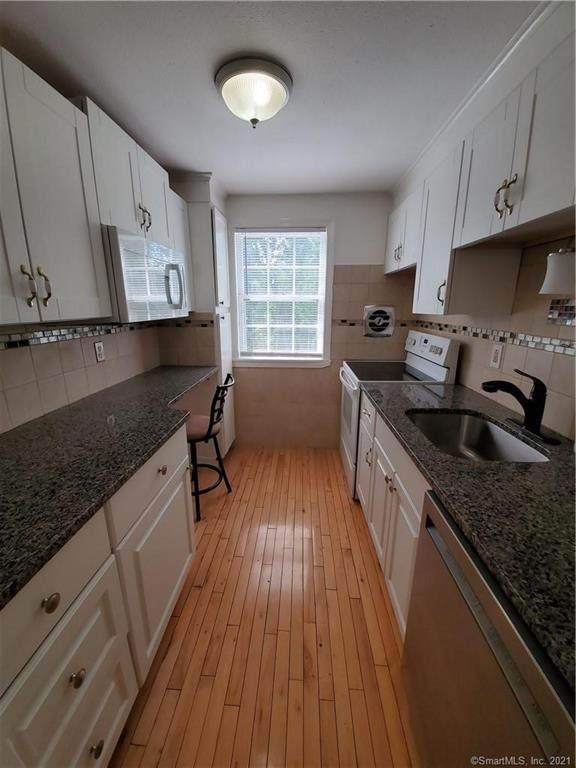 505 Burnside Avenue B9, East Hartford, CT 06108 (MLS #170435098) :: GEN Next Real Estate
