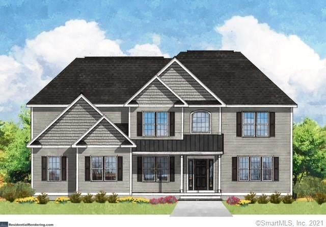 12 Mountain Top Pass, Burlington, CT 06013 (MLS #170435100) :: GEN Next Real Estate