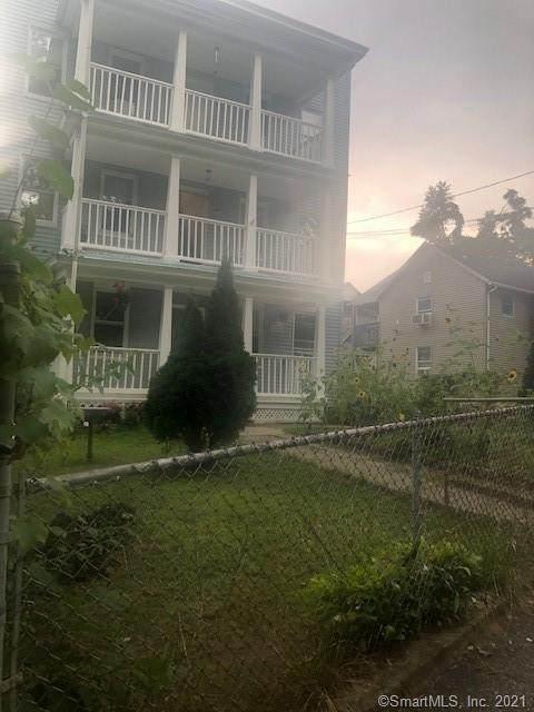 87 Green Street, Waterbury, CT 06708 (MLS #170435225) :: GEN Next Real Estate