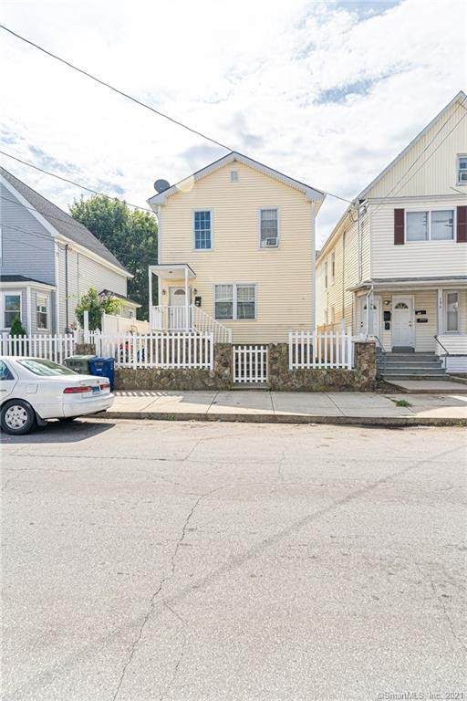 200 Putnam Street, Bridgeport, CT 06608 (MLS #170435274) :: GEN Next Real Estate
