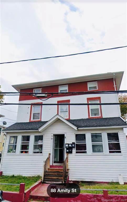 87 Amity Street, Hartford, CT 06106 (MLS #170435404) :: GEN Next Real Estate
