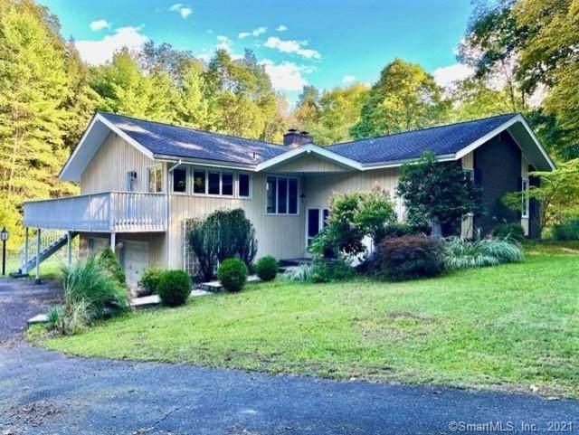 3 Hidden Brook Drive, Brookfield, CT 06804 (MLS #170435501) :: Michael & Associates Premium Properties | MAPP TEAM