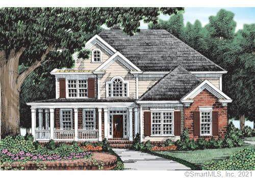 7 Sierra Court (Lot 7), Cheshire, CT 06410 (MLS #170435630) :: Linda Edelwich Company Agents on Main