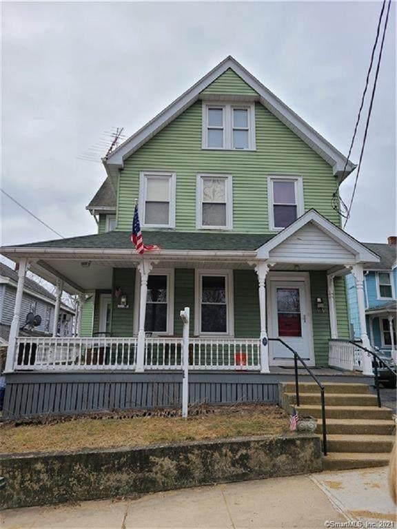28 Prospect Street, Windham, CT 06226 (MLS #170436099) :: GEN Next Real Estate