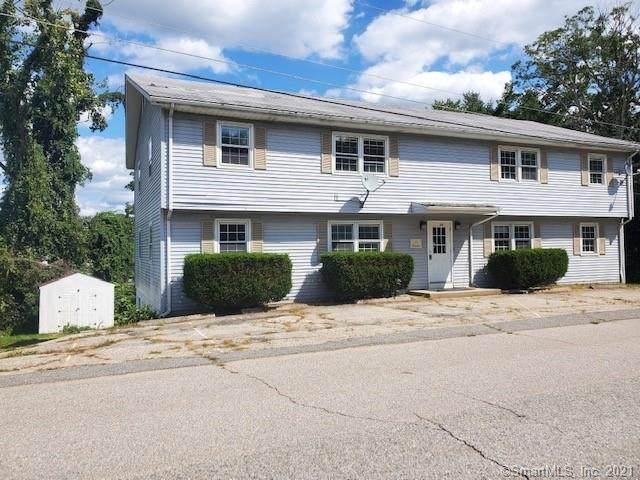 12 Baker Road, Windham, CT 06256 (MLS #170436434) :: GEN Next Real Estate