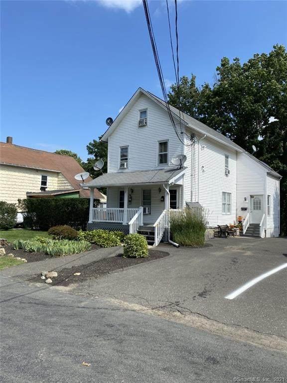 3 Beckett Street, Danbury, CT 06810 (MLS #170436581) :: The Higgins Group - The CT Home Finder