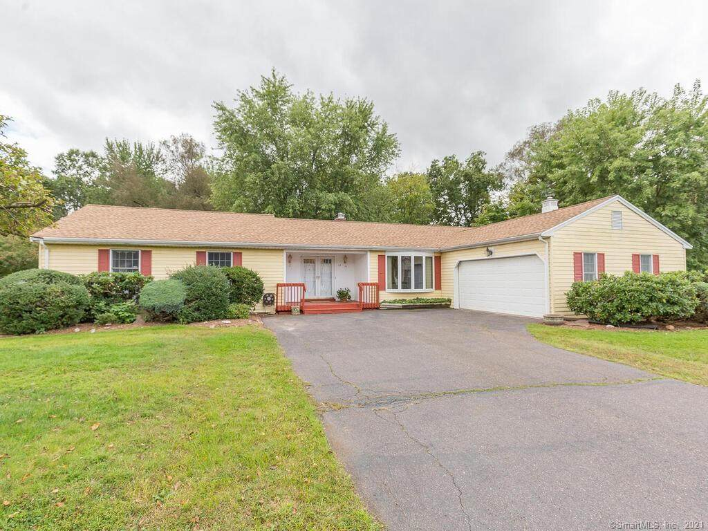 43 Grist Mill Road - Photo 1