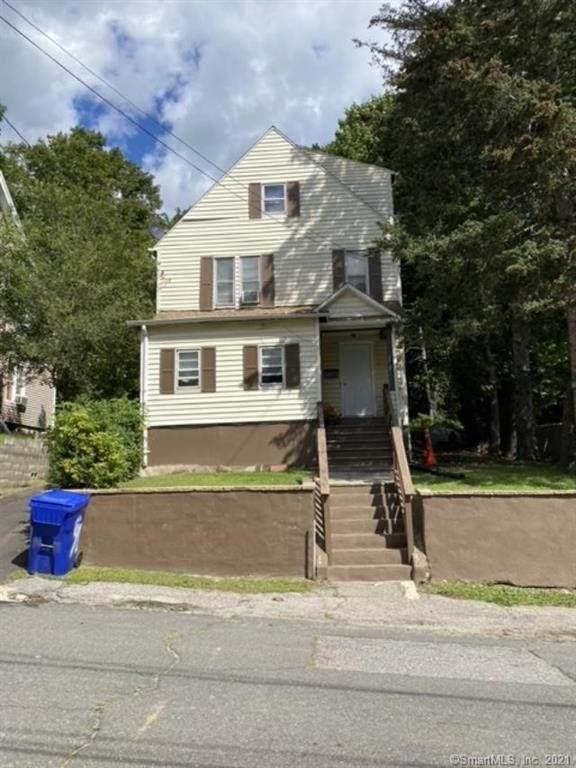 40 Terrace Avenue, Waterbury, CT 06704 (MLS #170436696) :: Chris O. Buswell, dba Options Real Estate
