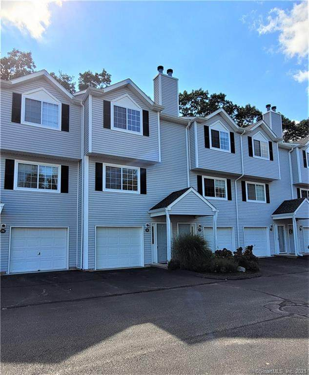 310 Boston Post Road #78, Waterford, CT 06385 (MLS #170436719) :: Next Level Group