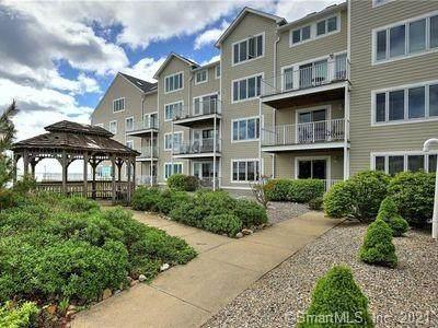 12 Naugatuck Avenue A3, Milford, CT 06460 (MLS #170436731) :: GEN Next Real Estate